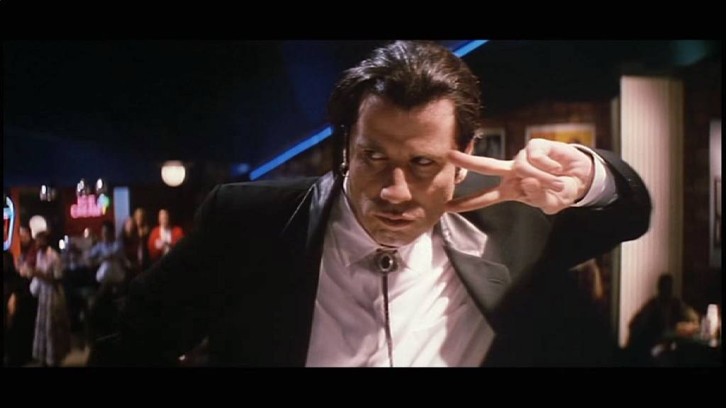 20 años de Pulp Fiction (1994-2014)