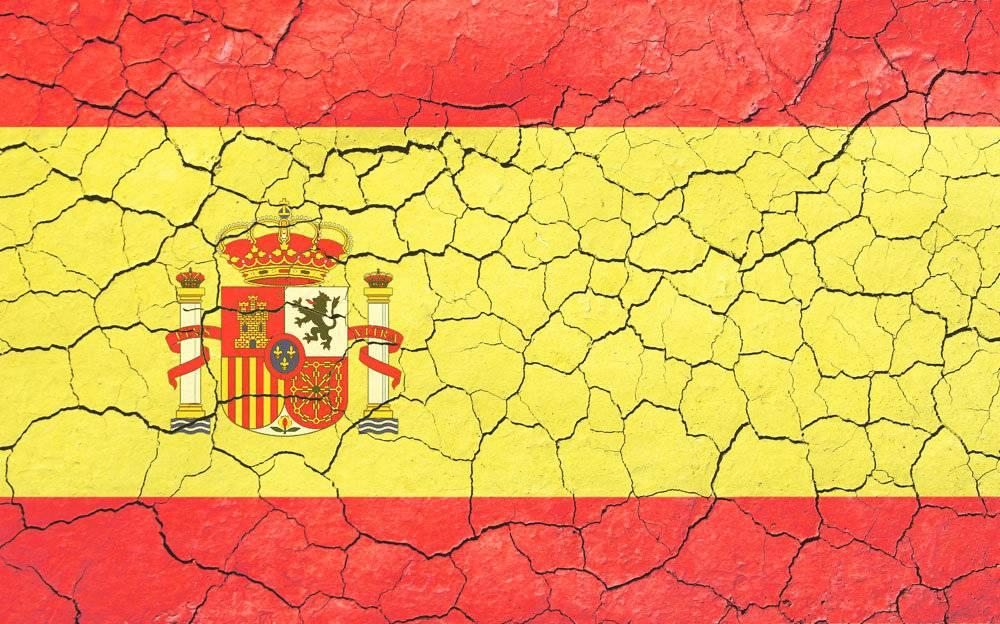 Mi amigo español que vive en Catalunya