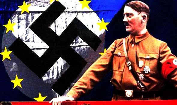 Los nazis están entre nosotros