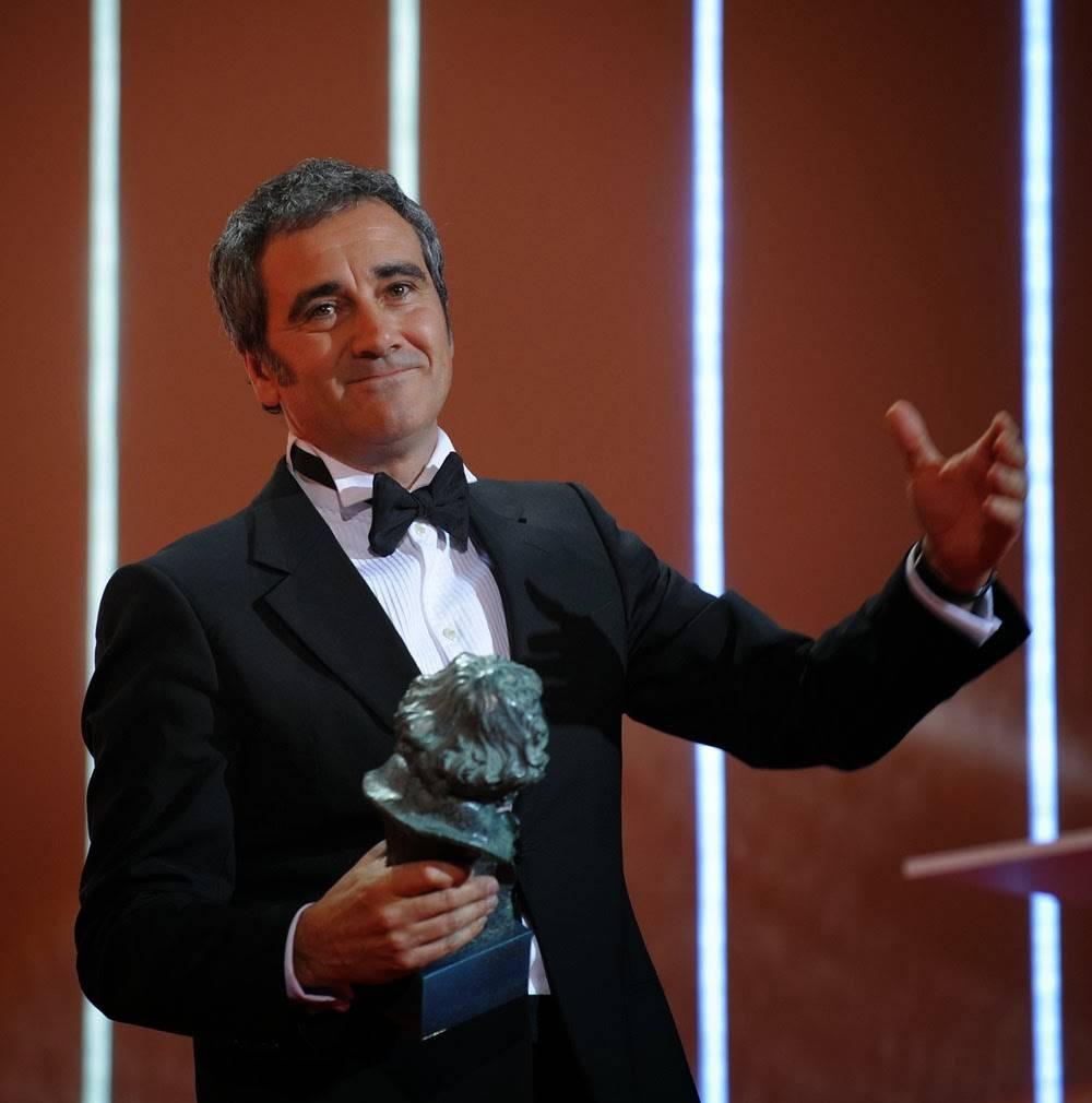 Javier Fesser arrasó en los Goya de 2008 con 'Camino'. Diez años antes, Guillermo escribió con él la surrealista y desternillante 'El milagro de P. Tinto'.