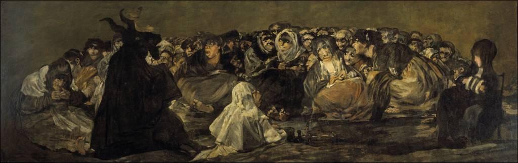 Brujería: El huerto de las brujas (parte III)