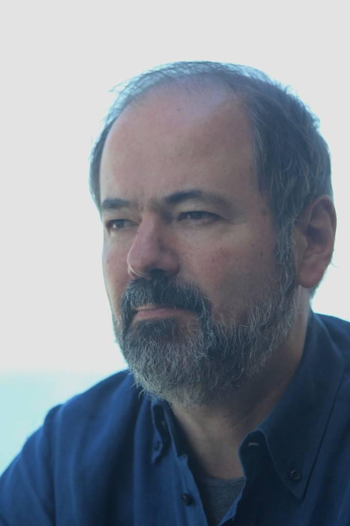 Juan Villoro. Escritor y periodista mexicano5