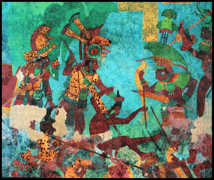 Maya 1