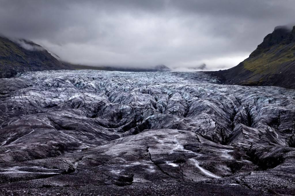 Islandia. La gran esperanza blanca