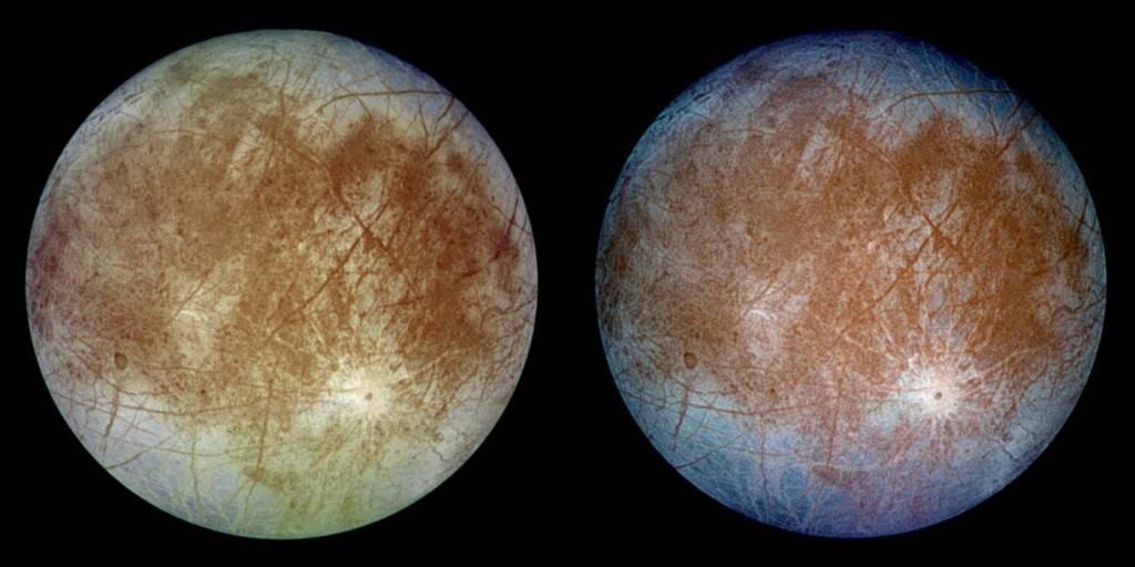 ¿Podría albergar vida Europa, satélite de Júpiter?