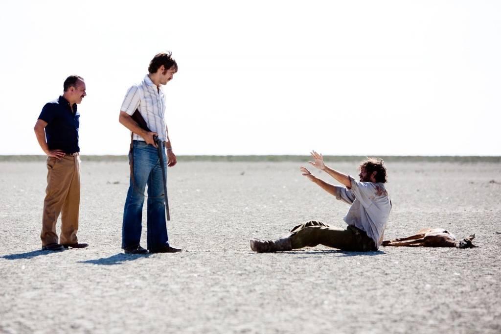 'La isla mínima' o una forma de descubrir el cine 'noir'