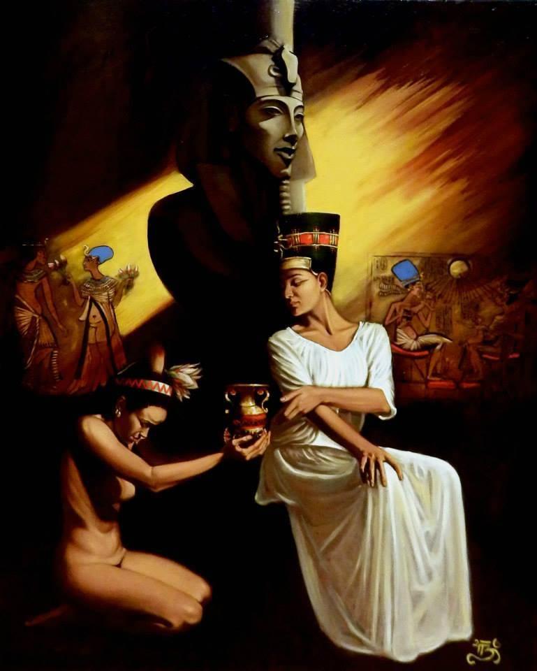 PAU 1 EGIPTO