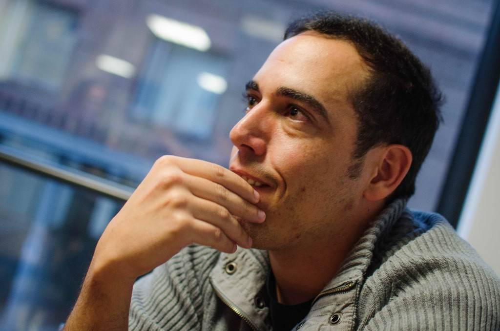"""Javier de Vega: """"España llega tarde y sin argumentos al debate de la transparencia"""""""