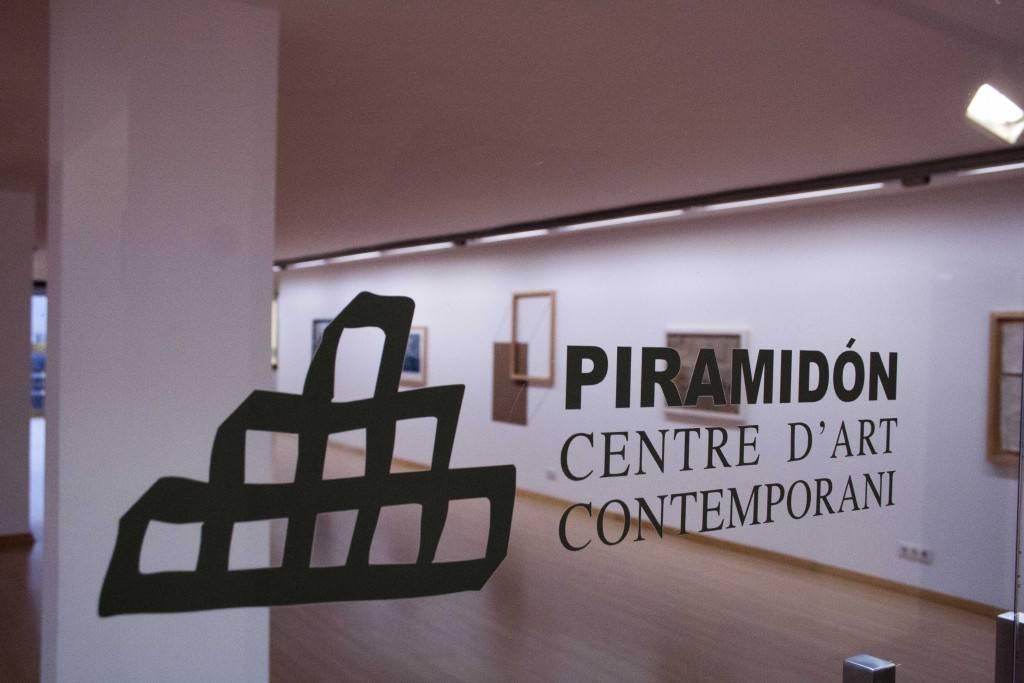 Piramidón, els amics de les arts