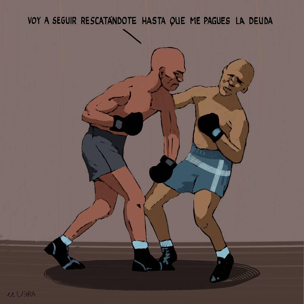 027.(c)el VERA.Rescate boxeo
