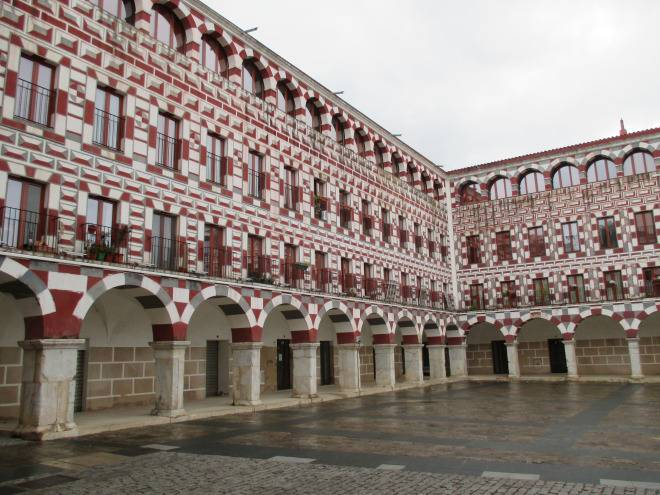 Badajoz 3