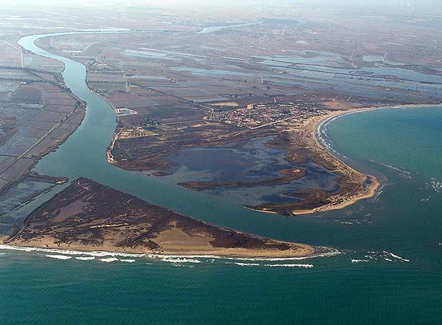 Delta Ebro
