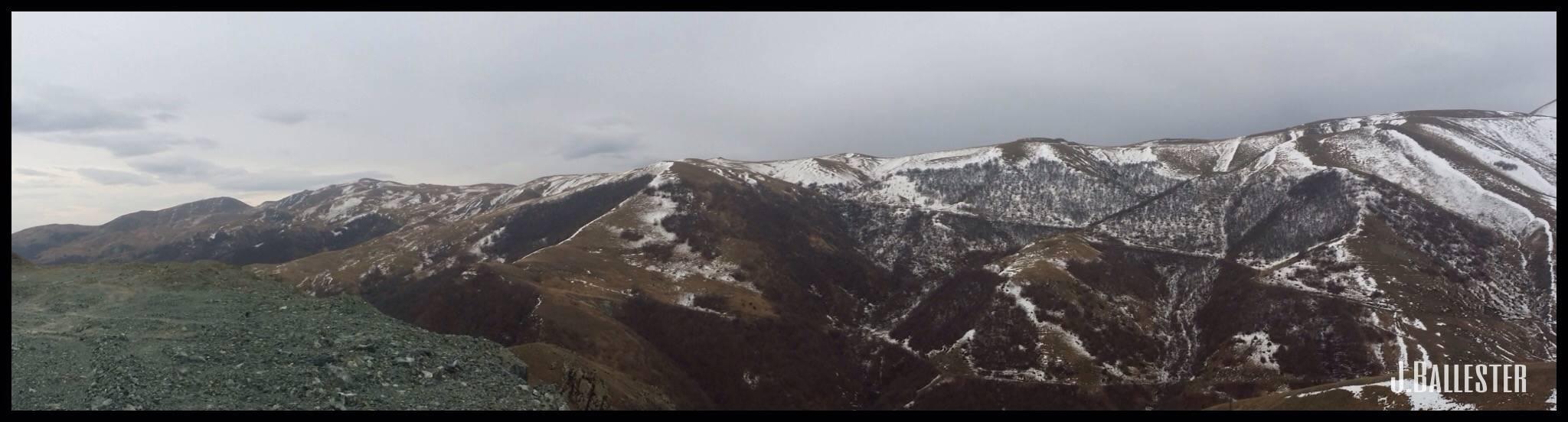 Cáucaso Nagorno
