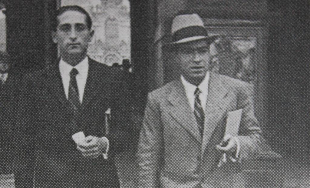 Salvador Téllez, el diplomático republicano del doble exilio