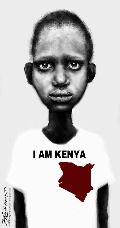 Yo soy Kenia