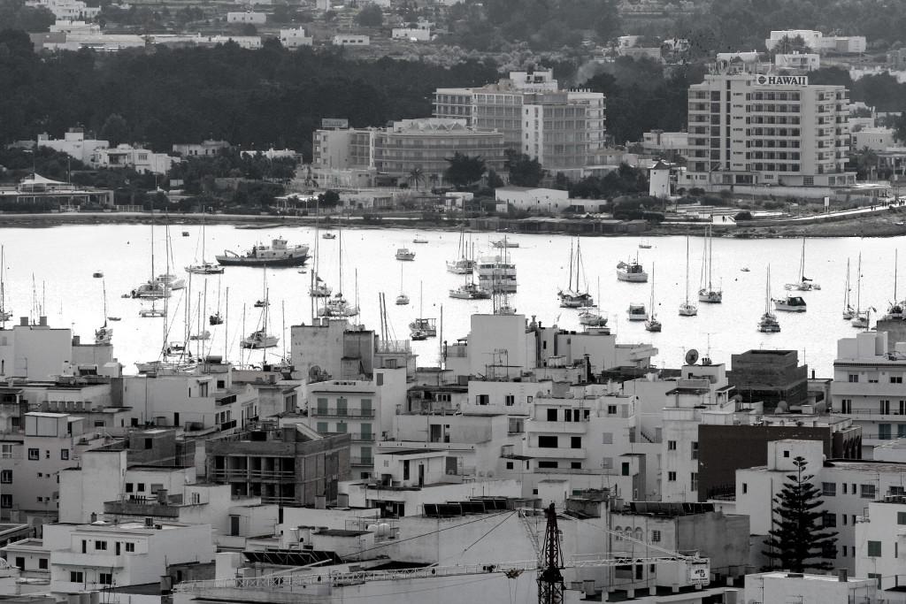 El día que mi pueblo conoció la democracia (una crónica de Ibiza)