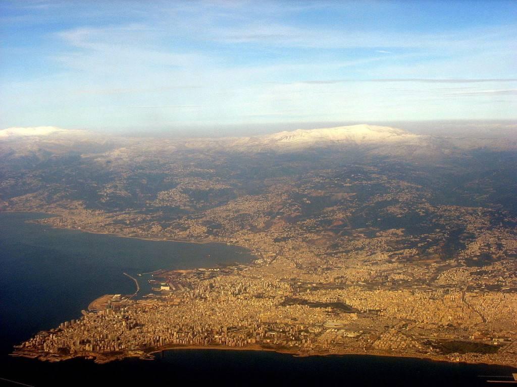 Beirut no se acaba nunca
