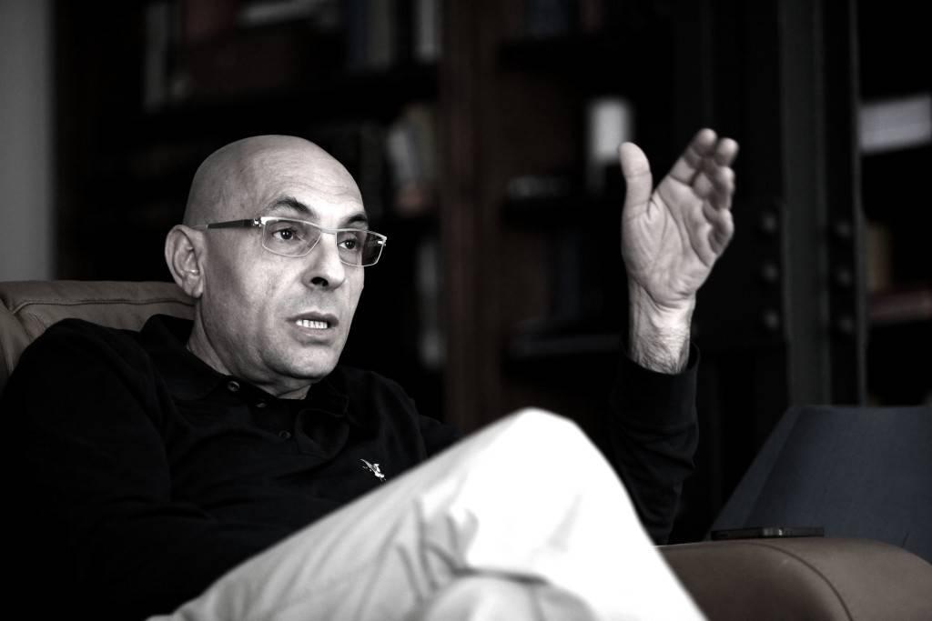"""Elpidio Silvia: """"Estoy inhabilitado como juez porque en España el régimen elimina a los personajes molestos"""""""