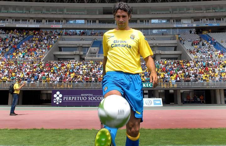 Un futbolista lo es para siempre