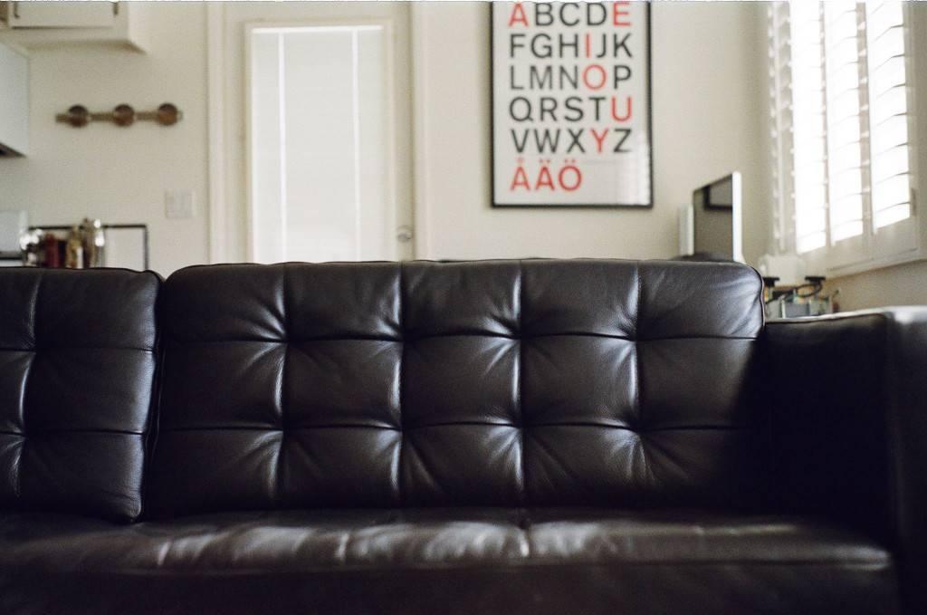 De cuando gané un sofá en un concurso de relatos