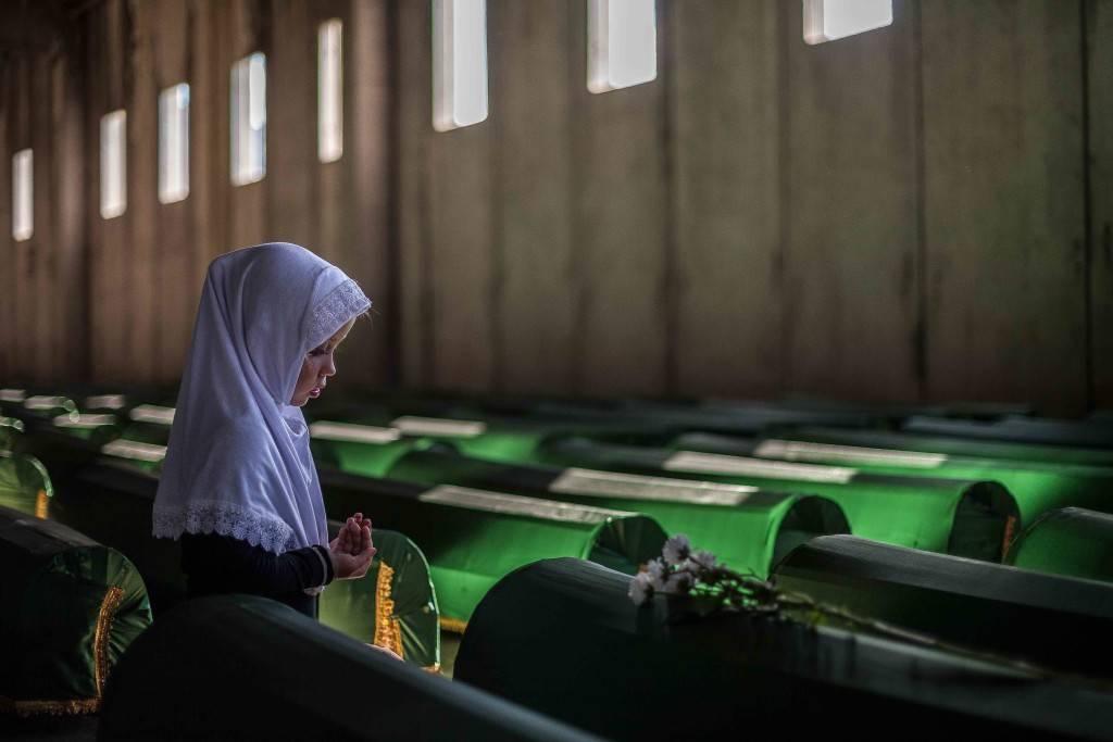'Sarajevo': contar la vida bajo las bombas