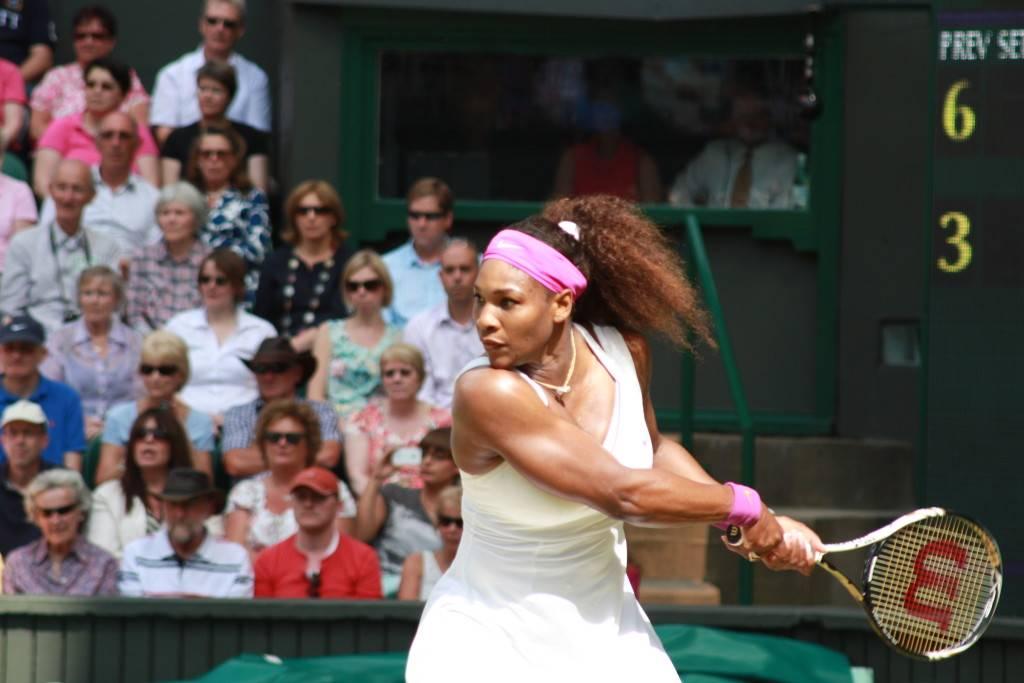 Campeonísima Serena