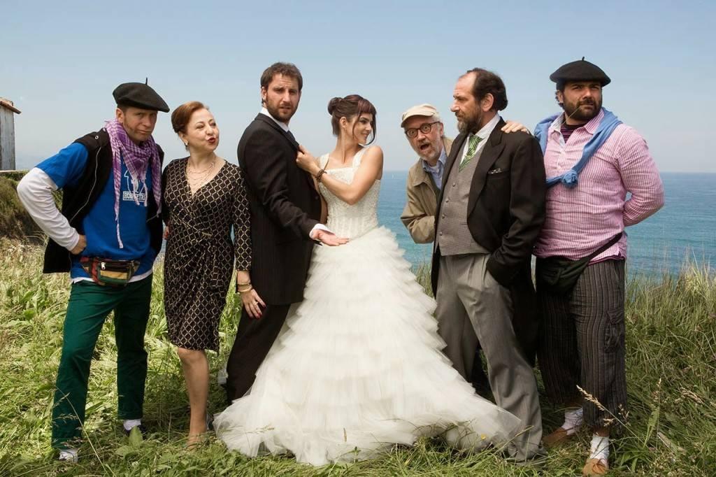 'Ocho apellidos catalanes': otra película así era lo que necesitábamos