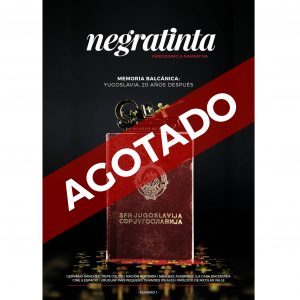 Revista Negratinta 1