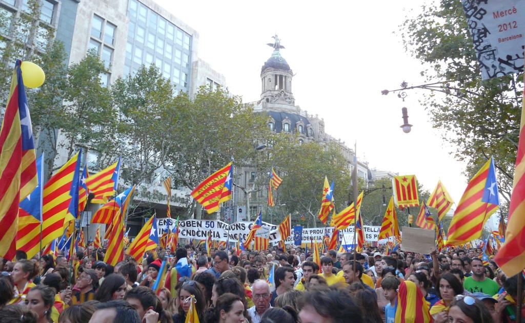 ¿Romper España? Y romper algo más