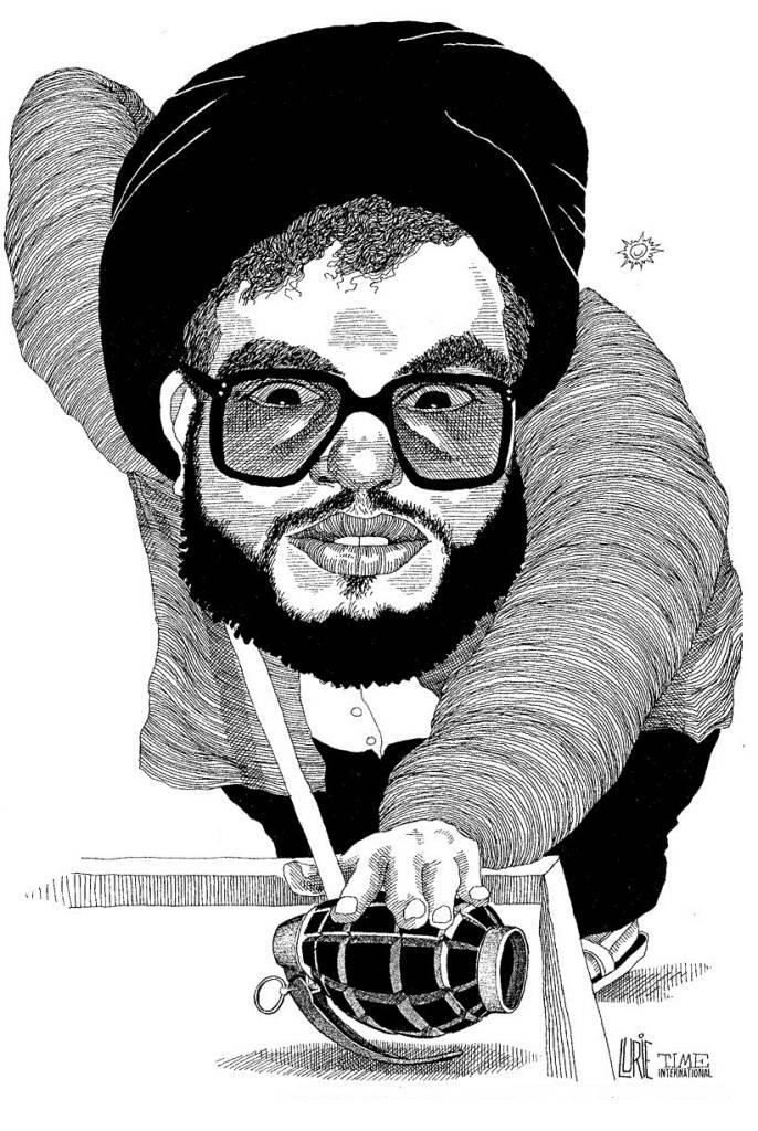 Al-Manar, el faro chiita