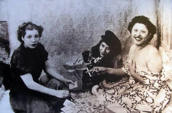 chalet prostitutas mostoles prostitutas guerra civil