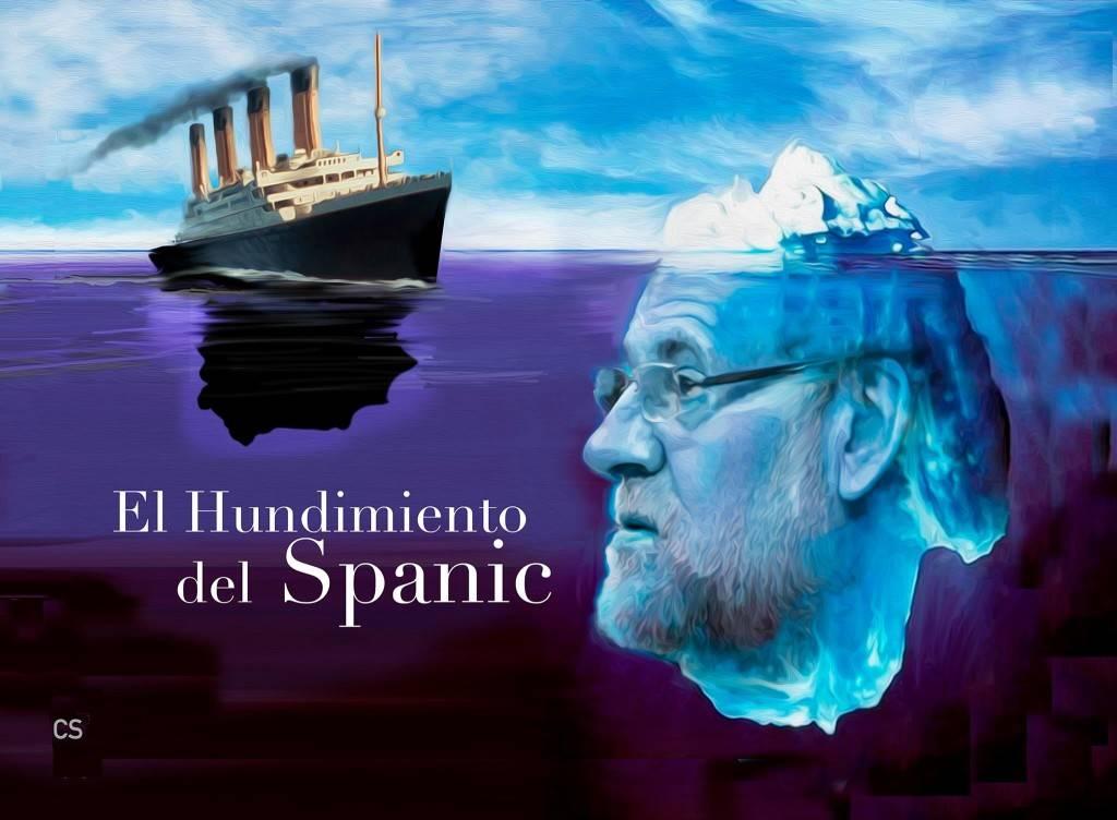 El hundimiento del Spanic