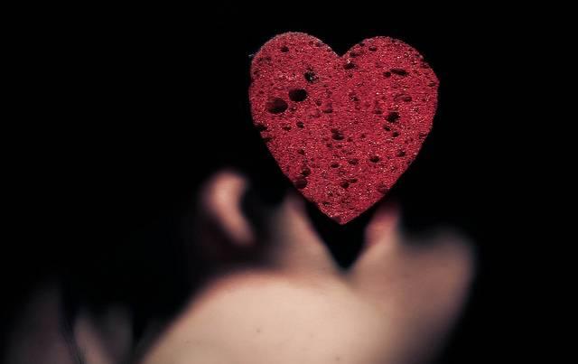 'Love will tear us apart'