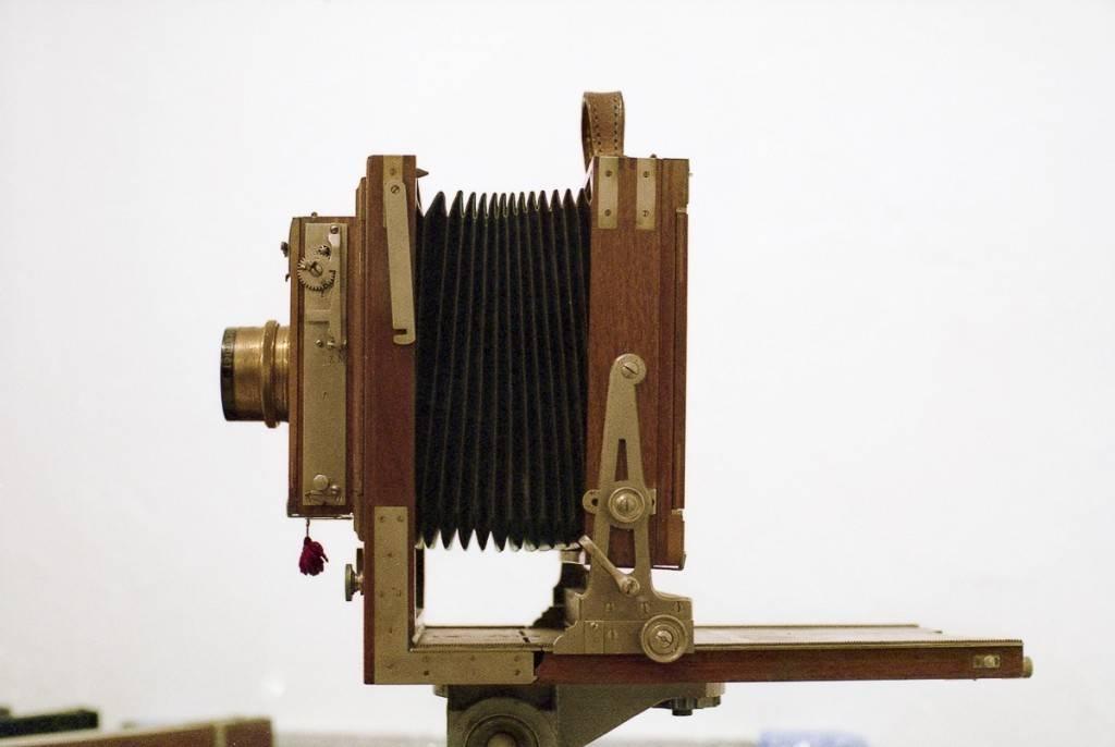 La fotografía decimonónica revive en Bruselas (Studio Baxton)
