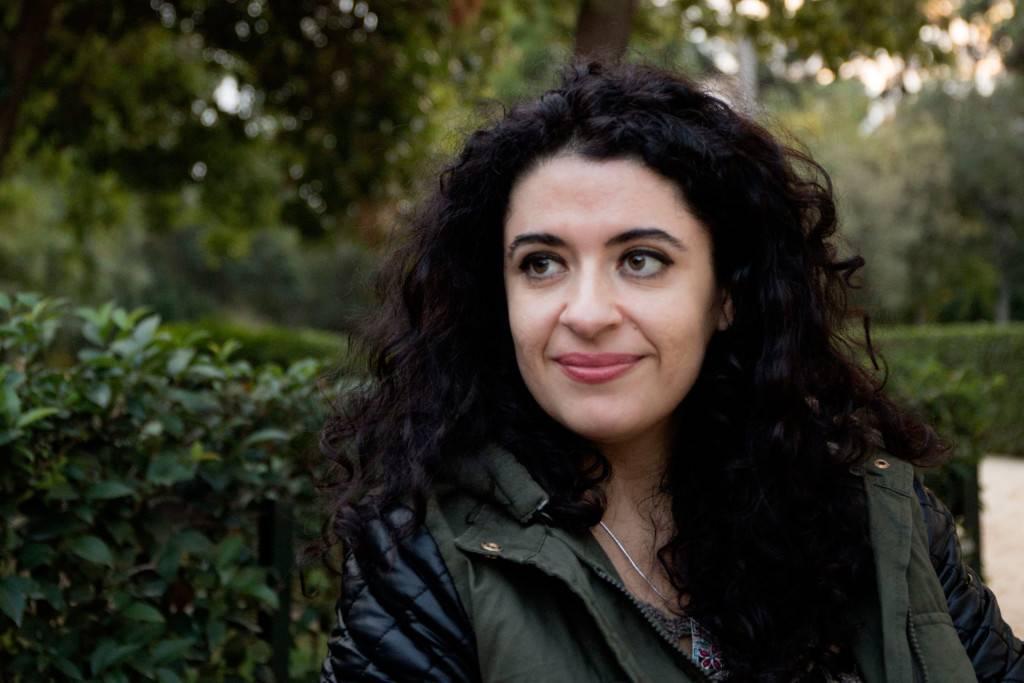 """Leila Nachawati: """"La imagen de los sirios ahogándose en el Mediterráneo es la del fin de la civilización occidental"""""""