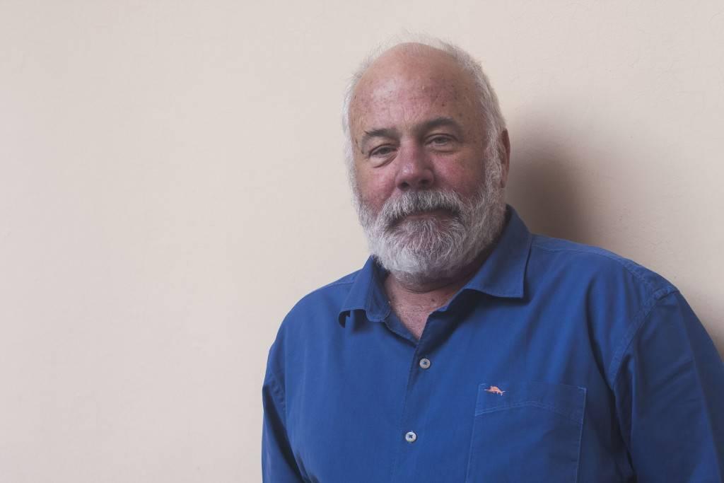 """Ramón Lobo: """"Una de las grandes tragedias del periodismo en España es que hemos apostado por un lector que no lee periódicos"""""""