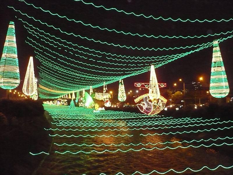 La Navidad es un paisaje íntimo