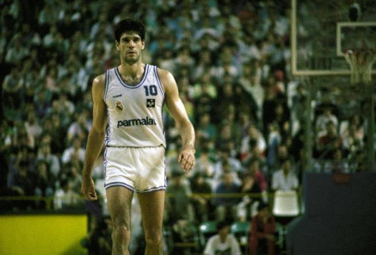 El baloncesto 26 años después de Fernando Martín