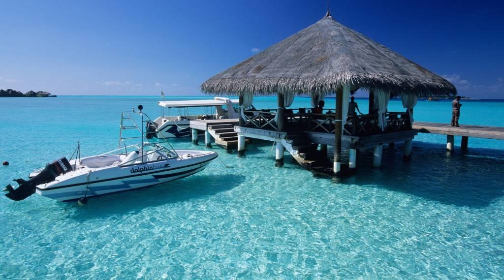 Las Maldivas: la otra cara del paraíso