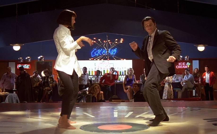 ¿Un baile es menos romántico porque se te vea la hucha?