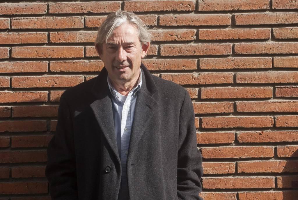 """Enric González: """"Cebrián tiene el nivel ético de una oruga"""""""