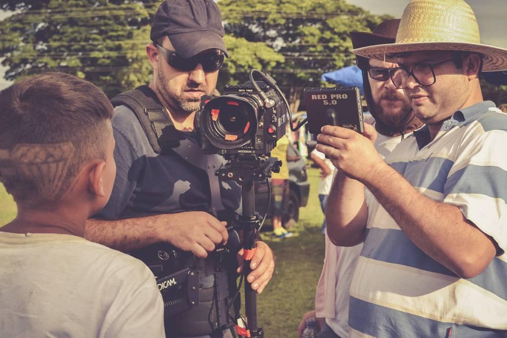 El cine 'caipira' que conquistó Cannes