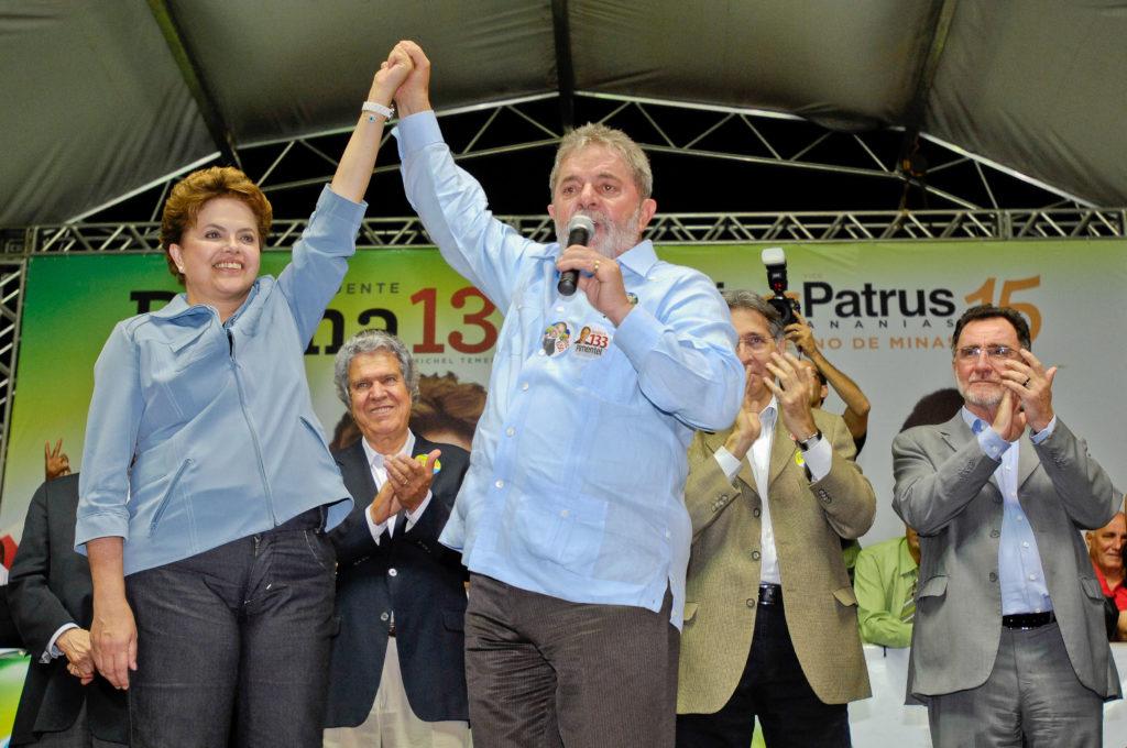La crisis brasileña no es solo política, es constitucional