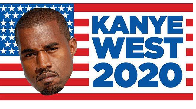 We still love Kanye: por qué una superestrella del hip hop sería mejor presidente