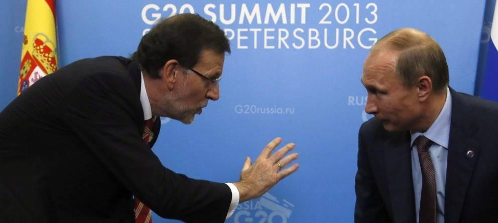 Mariano Rajoy, un antihéroe de nuestro tiempo