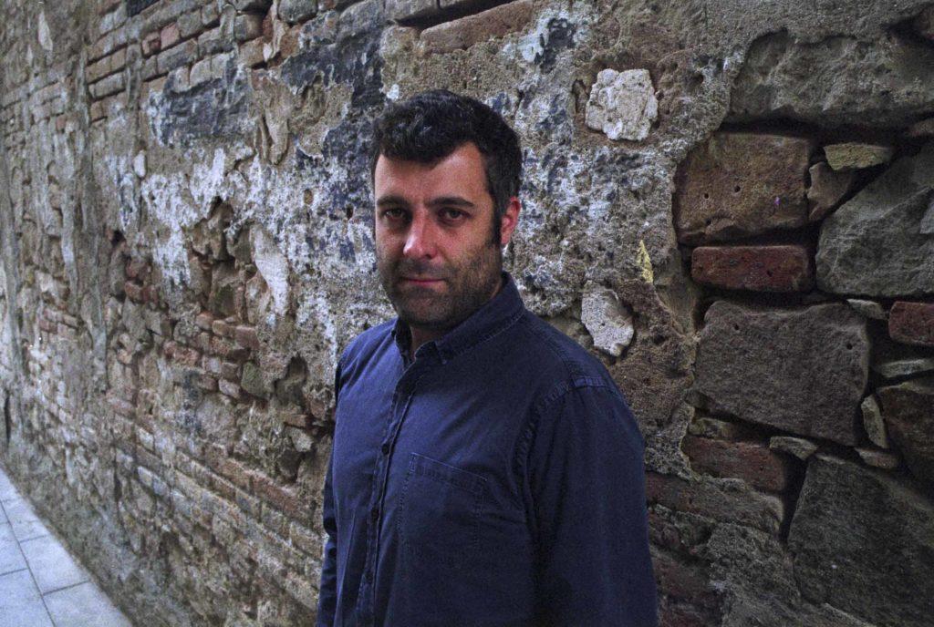 """Nacho Carretero: """"Los narcos gallegos son los tipos que más cárcel se han comido en este país en democracia"""""""