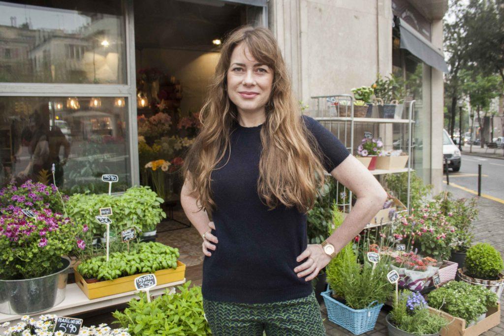 """Kate Bolick:""""Vivir sola puede ser toda una declaración de intenciones"""""""
