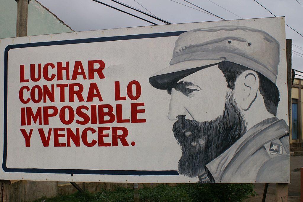 Enrique Meneses: Un madrileño en la Revolución Cubana