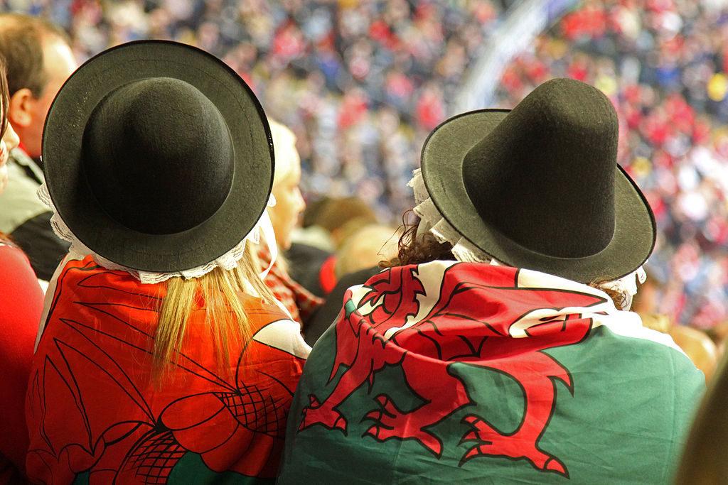 Gales, la historia de cómo vencer a la lluvia