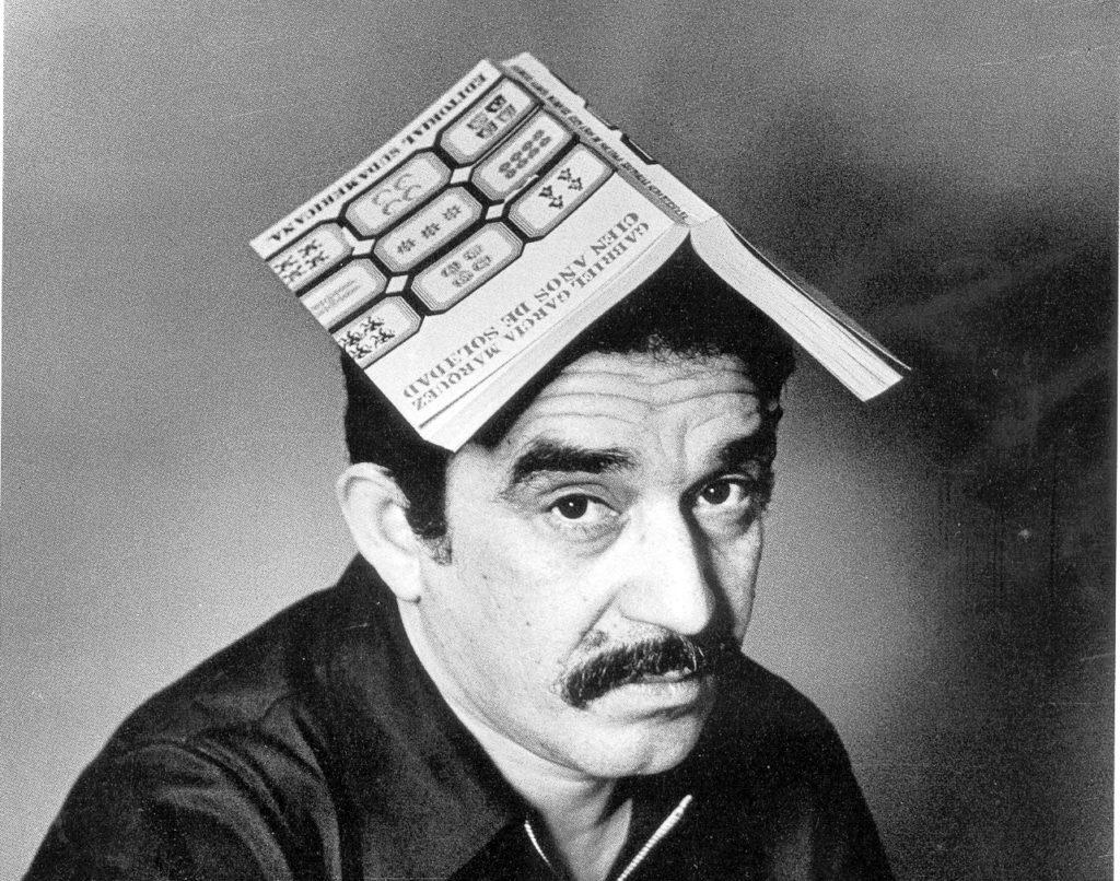 El Gabo, proselitista de un continente mágico y maravilloso